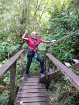 Zip Lining in Dennery (43)