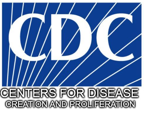 Are You Talking to Me? Cause the CDC heard you
