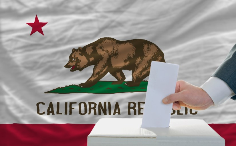 Health Freedom and The California Legislature Elections…