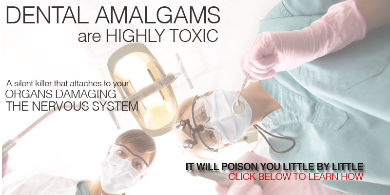 FDA FOLLIES – Dental Amalgams…