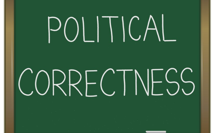 POLITICAL CORRECTNESS – A Marxist Strategy To Destroy Capitalism…