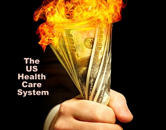 US Health Care Reform is NOT Going To Happen In ONE Session of Congress…
