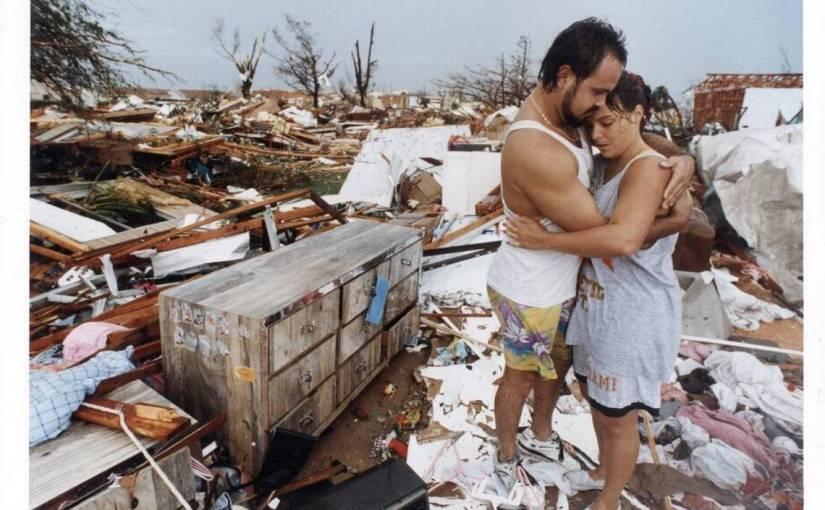 """The Main Stream Media (MSM) Hype of Hurricane """"IRMA…"""""""