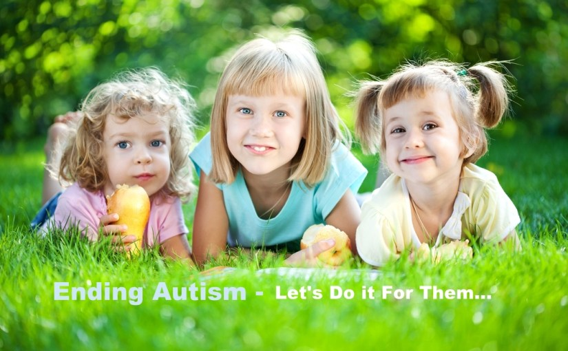Book Review – HOW TO END THE AUTISM EPIDEMIC – J.B. Handley Makes the Sale!