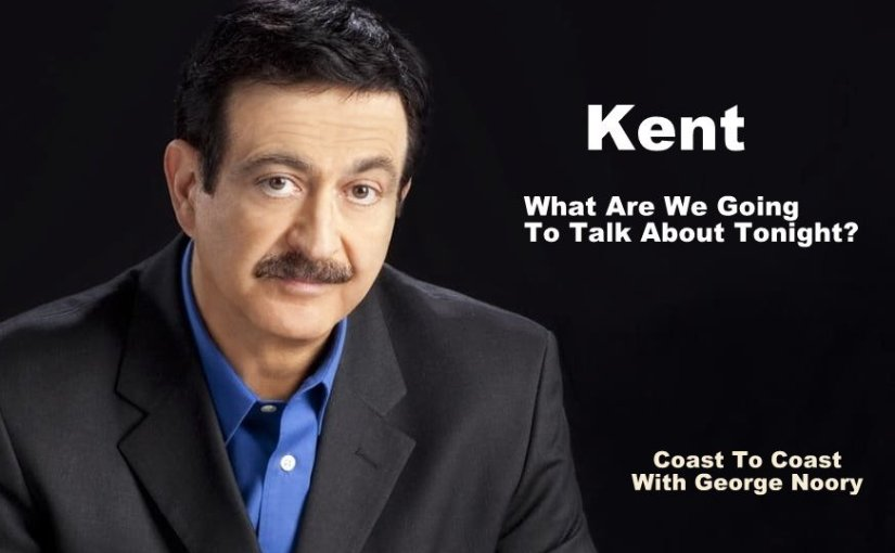 """World's #1 Anti-Vaxxer"" on Coast to Coast AM – Wednesday Night!"