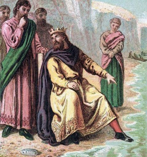 "Canute, Chaos, and the So-Called ""Measles Outbreak…"""