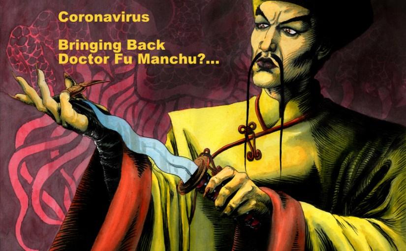 Why Coronavirus?