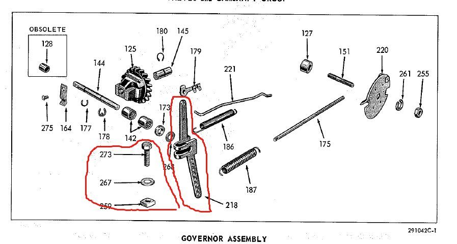 Wisconsin Engine Parts :: VB234AS1 Wisconsin Engine