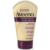 Aveeno Intensive Relief Hand Cream