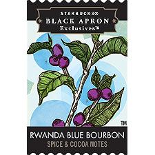 Rwanda Blue Bourbon