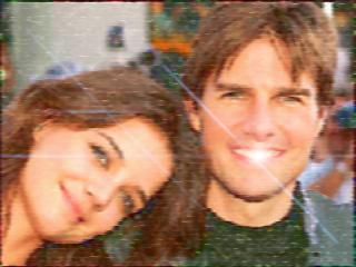 Tom and Kate