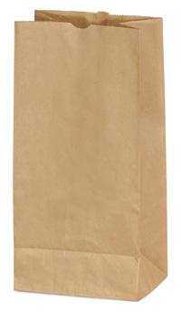 Brown Bag!