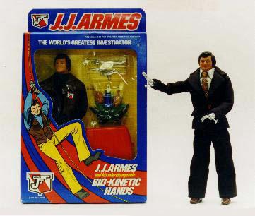 Jay J. Armes
