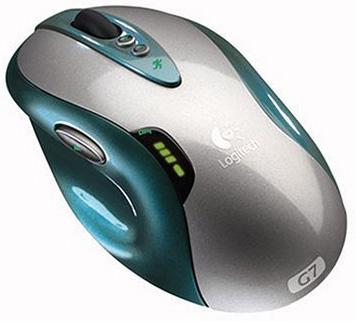 Logitech G7 Laser Mouse