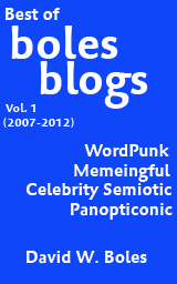 Best of Boles Blogs, Volume 1