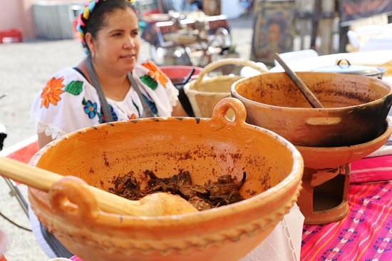 San Miguel de Allende prepara primer Festival de Cocineras Tradicionales - Noticias Gobierno del Estado de Guanajuato