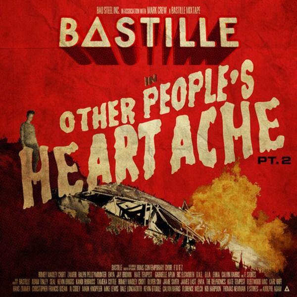 Hot Bastille Angels Tlc Xx Boleynboy