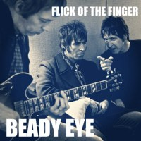 LISTEN: Beady Eye 'Flick Of The Finger'