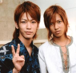 嵐にしやがれで亀梨和也&山下智久がドラマ共演で新ユニット「亀と山P」結成!を発表。『ボク、運命の人です。』で主題歌を