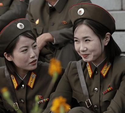 北朝鮮生活で女性は避妊出来ないぐらい性的暴行を! 画像を調べてみました。