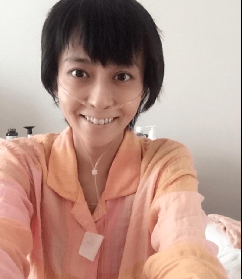 小林麻央 ブログ kokoro 最新6月 涙の内容。足のむくみ画像で見る現在の病状