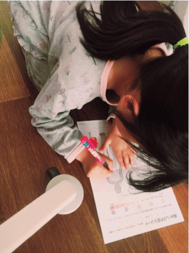 小林麻央ブログ余命近い6月子供の強さで見る痛みのシートの意味