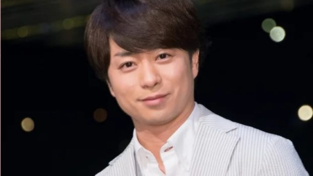 嵐・櫻井翔の結婚発表・会見は!?彼女や熱愛の相手は誰?