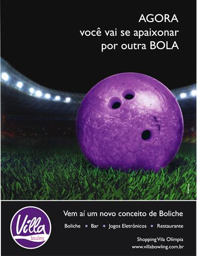 INAUGURADO O REQUINTADO VILLA BOWLING EM SP (2/3)