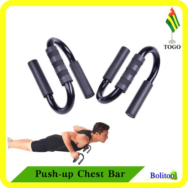 Push-up Chest Bar