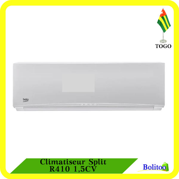 Climatiseur Mono Split R22 1,5CV