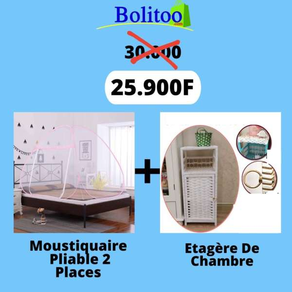 pack cambre