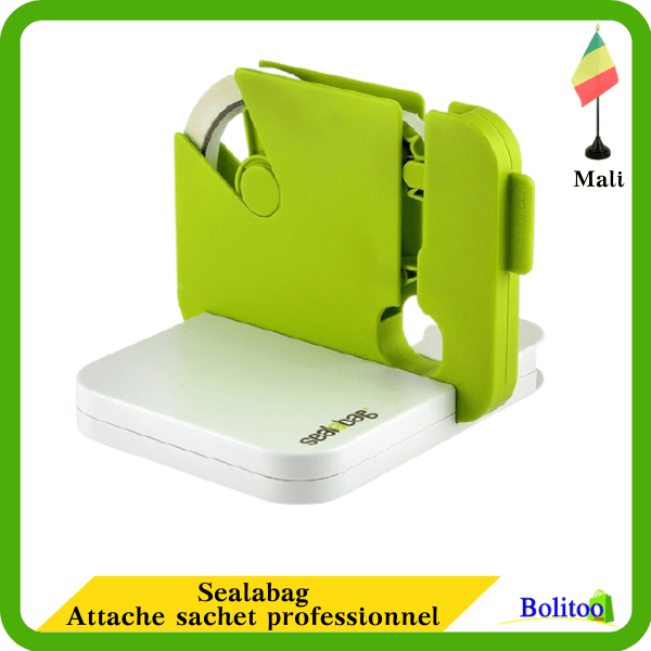 Sealabag Attache Sachet Professionnel