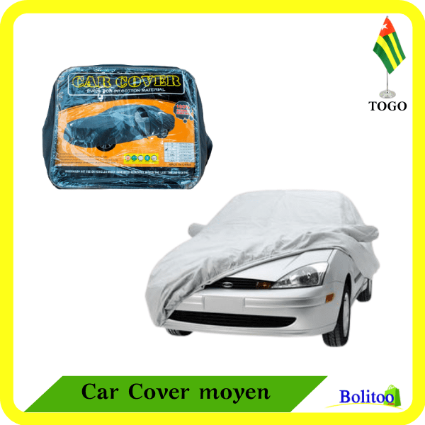 Car Cover moyen