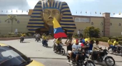 Felicidad, disturbios y memes dejó la victoria de Colombia contra Senegal