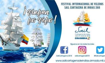 Sail Cartagena 2018, un evento náutico gratuito