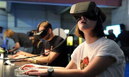 Realidad virtual y realidad aumentada, todo lo que necesitas saber sobre ellas