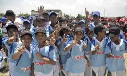 Este sábado, gran clausura de los Terceros Juegos Deportivos de la Isla de Barú