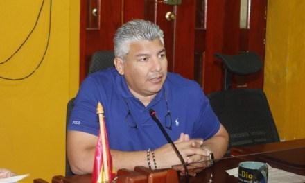 """""""Distrito de Cartagena pretende pignorar impuesto de Industria y Comercio a 5 años, para garantizar la operación de Transcaribe"""": Óscar Marín."""