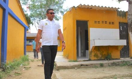"""Secretaría de Educación de Bolívar lanzó en Sincerín la estrategia """"Vamos al Colegio"""""""