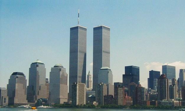 Septiembre 11: el fin de una ciudad vertical