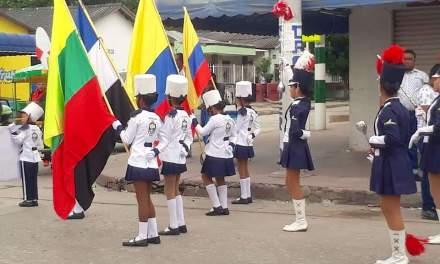 Banda juvenil de Paz de Cicuco ganó concurso nacional en Barranquilla