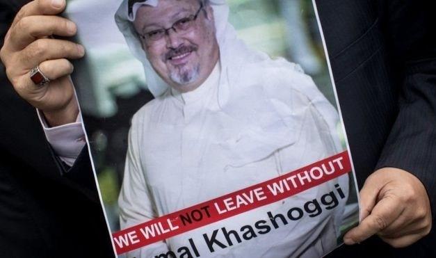 Asesinato de Jamal Khashoggi causa conmoción