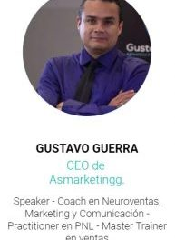 El secreto de las ventas, taller intensivo de Neuroventas organizado por  AsMarketingg