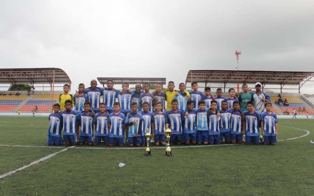 Talentos Cartageneros, por el título de la Copa Nacional Herbalife 2018