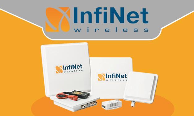 InfiNet Wireless presenta nueva solución para acceso de redes inalámbricas en Colombia
