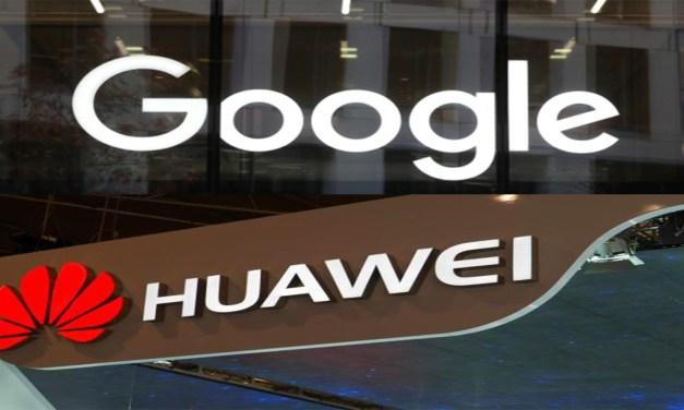 Crisis Google-Huawei: Acciones que podrían presentar los consumidores