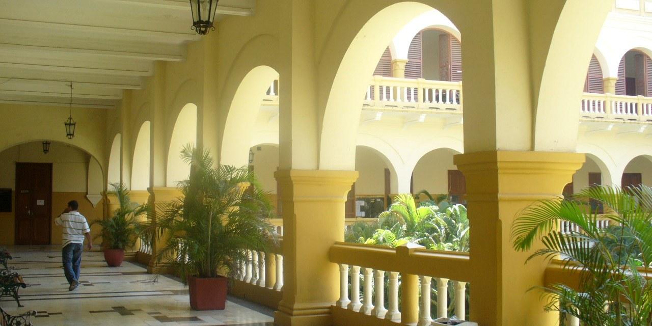 Recursos de estampilla de la Universidad de Cartagena no son para la Caja de Previsión Social