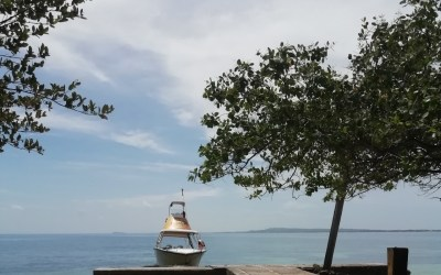 Viajando Sin Pasaporte A: Bendita Beach
