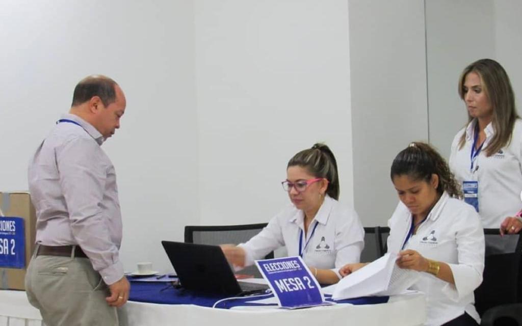 SIC ratificó valida la elección de la junta directiva de la Cámara de Comercio