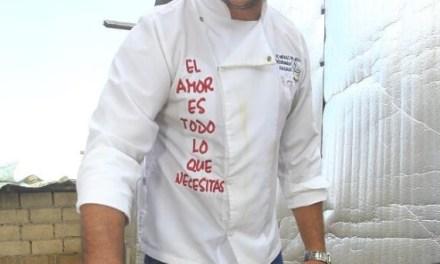 Bolivarense Positivo: amor en bandeja por Roosevelt Morales
